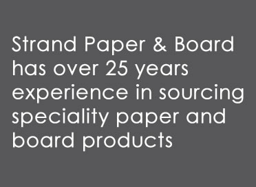 Strand Paper and Board